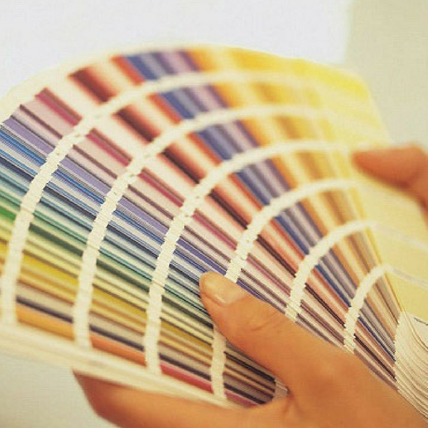 Easy tips to picking paint