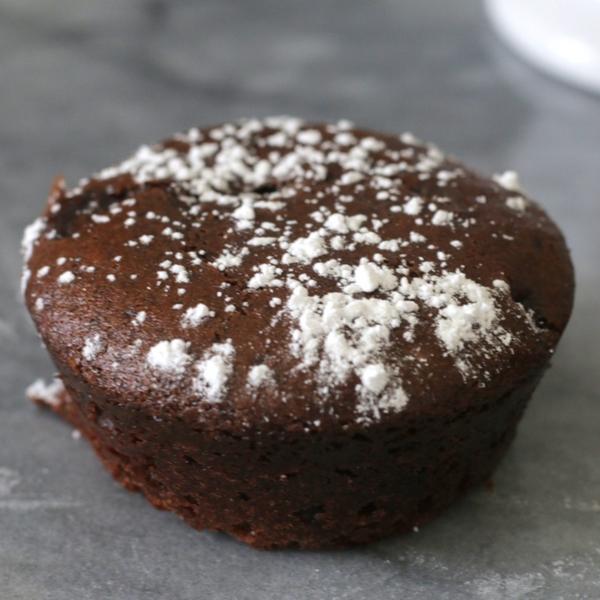 chocolate muffin recipe