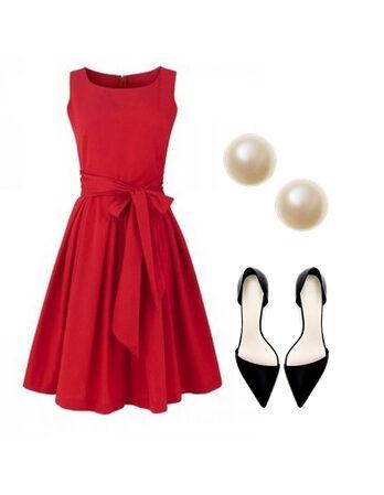 10 Darling Dresses….