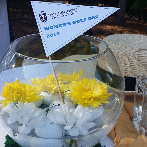 Women's Golf Day Innisbrook 2019
