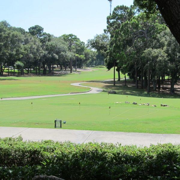 Women's Golf Day Innisbrook Resort